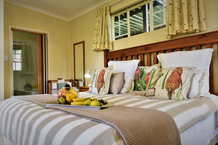 Random Harvest Guest House Accommodation in Muldersdrift