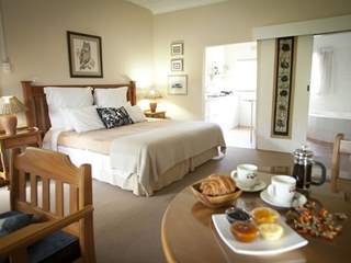 The Best Bed & Breakfast on the West Rand for Business Travel